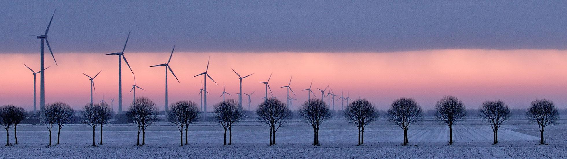 Windturbine Service